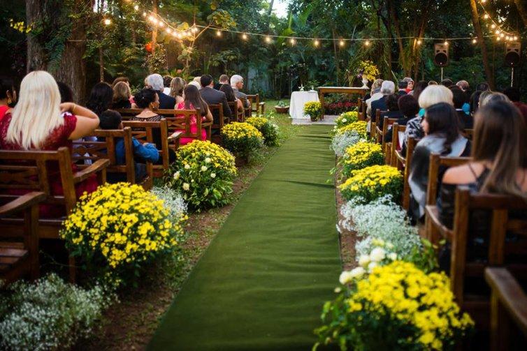 Casamento Milena e Gusttavo