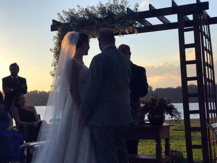 Casamento Juliana e André